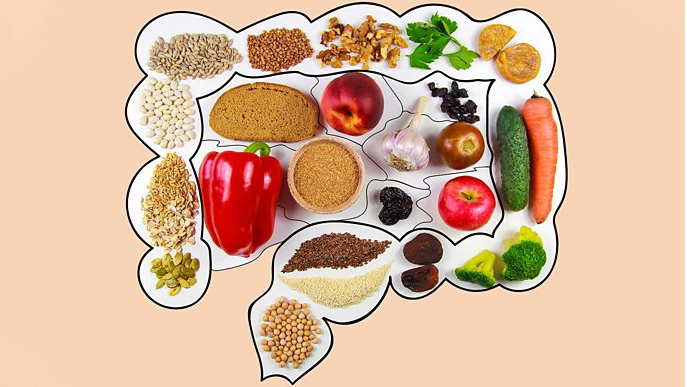 How changing what you eat could reduce your stress