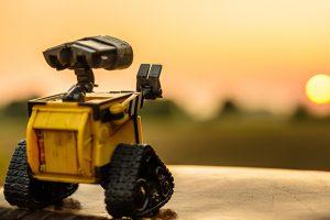 Границы понятия «искусственный интеллект»